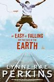Cover art for AS EASY AS FALLING OFF THE FACE OF THE EARTH