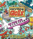 Cover art for EVERYTHING GOES: IN THE AIR