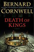 Cover art for DEATH OF KINGS