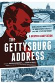 Cover art for THE GETTYSBURG ADDRESS