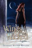 Cover art for WINGS OF THE WICKED