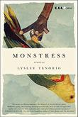 Cover art for MONSTRESS
