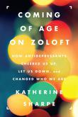 Cover art for COMING OF AGE ON ZOLOFT