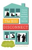 Cover art for THE BIG DISCONNECT