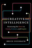 Cover art for CREATIVE INTELLIGENCE