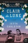 Cover art for CLAIR DE LUNE