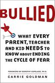 Cover art for BULLIED
