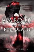 Cover art for MASQUE OF THE RED DEATH