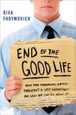 Cover art for END OF THE GOOD LIFE