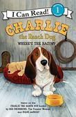 Cover art for CHARLIE THE RANCH DOG