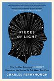 Cover art for PIECES OF LIGHT