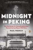 Cover art for MIDNIGHT IN PEKING