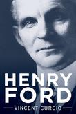 Cover art for HENRY FORD