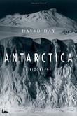 Cover art for ANTARCTICA
