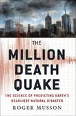 Cover art for THE MILLION DEATH QUAKE