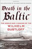 Cover art for DEATH IN THE BALTIC