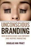 Cover art for UNCONSCIOUS BRANDING