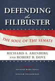 Cover art for DEFENDING THE FILIBUSTER