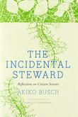 Cover art for THE INCIDENTAL STEWARD