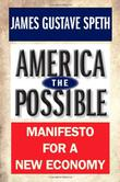 Cover art for AMERICA THE POSSIBLE