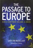 Cover art for THE PASSAGE TO EUROPE