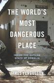 Cover art for THE WORLD'S MOST DANGEROUS PLACE