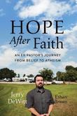 Cover art for HOPE AFTER FAITH
