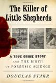 Cover art for THE KILLER OF LITTLE SHEPHERDS