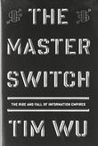 Cover art for THE MASTER SWITCH