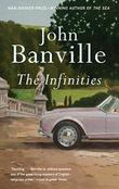 Cover art for THE INFINITIES