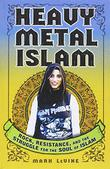 Cover art for HEAVY METAL ISLAM