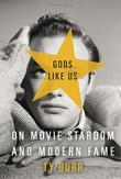 Cover art for GODS LIKE US