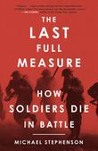 Cover art for THE LAST FULL MEASURE