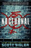 Cover art for NOCTURNAL