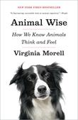 Cover art for ANIMAL WISE