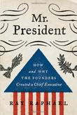 Cover art for MR. PRESIDENT