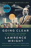 Cover art for GOING CLEAR