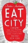 Cover art for EAT THE CITY