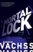 Cover art for MORTAL LOCK
