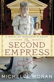 Cover art for THE SECOND EMPRESS