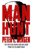 Cover art for MANHUNT