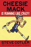 Cover art for CHEESIE MACK IS RUNNING LIKE CRAZY!