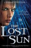 Cover art for THE LOST SUN