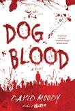 Cover art for DOG BLOOD