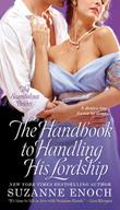 Cover art for THE HANDBOOK TO HANDLING HIS LORDSHIP