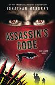 Cover art for ASSASSIN'S CODE