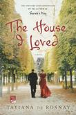 Cover art for THE HOUSE I LOVED