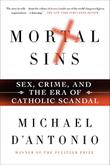 Cover art for MORTAL SINS