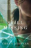 Cover art for STILL MISSING