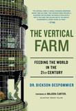 Cover art for THE VERTICAL FARM